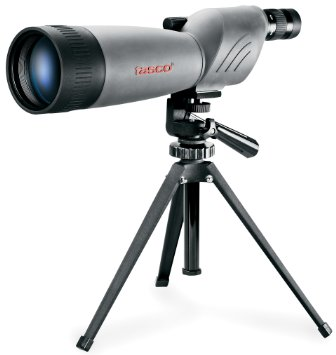 Tasco World Class 20-60×80 Zoom Waterproof/Fogproof Spotting Scope